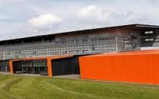 Ecole Nationale d'Ingenieurs de Metz - Engenharia Mecânica