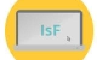 Idiomas sem Fronteiras - IsF Aluno Idiomas sem Fronteiras - IsF Aluno