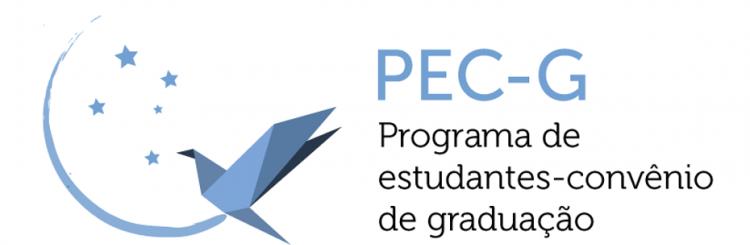 Imagem logo PEC-G